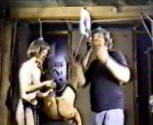 Sex slaves fucking