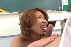 Koharu - 13 japanese beauties - sexy teacher