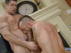 Big and sex (jessie colter & trenton ducati)