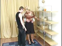 Russian mature hilda 08