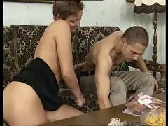 Nymphomane toechter