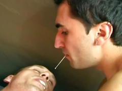 European amateur gay hunks fucking hard