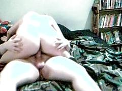 Wife fucks fat stranger