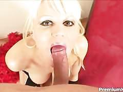 big tits, cumshots, latina, pov, premiumhdv, busty, blow-job, orgasm, big-boobs, blonde, fingering, cougar, cock-sucking, big-dick, face-fucking, deep-throat, shaved, raw