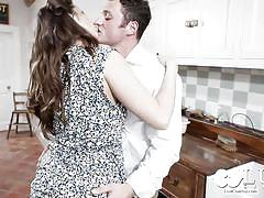 Lust cinema busty housewife paige turnah likes it on top