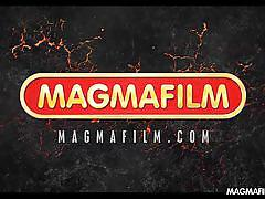 milf, blonde, babe, mature, german, public, amateur, cumshot, masturbation, blowjob, magma film