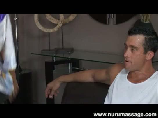 Lyla storm nuru massage
