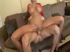 Hot blonde pum swede double creampie by snahbrandy