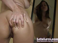 Lelu loveasshole worship jerkoff encouragement