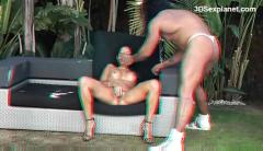 Lara tinelli & mr.diesel poolfun 3d
