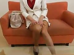 Japanese video 383 yayoi