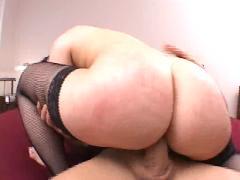 Caroline pierce-hot ass
