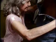 Great granny gigi fuck wathever! by bangie
