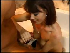 Devon shire - handjob hunnies