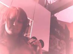 Cherrysoda: pov - bareback blowjob & titfuck