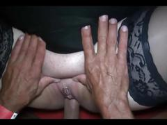 German-gangbang party 48