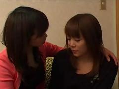 japanese, lesbians
