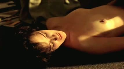 Catherine de lean sex scene