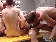 hunks, blowjobs, big cocks, amateurs, uniform, jocks, group sex,