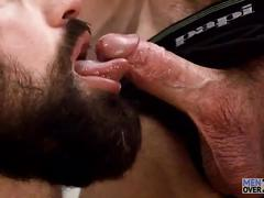 Hot matthew stevens and sexy rich kelly flip fuck