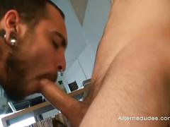 Cock sucking boys israel and aiden