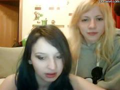 Lesbicas no skype 2