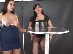 babes, big boobs, nipples, softcore, tits