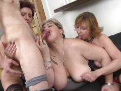grannies, group sex, hd videos, milfs, matures, old young, mature son, mothers, sharing, son