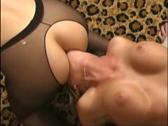 Lesbian femdom face sitting, luscious mckenzee p2
