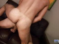 Come watch these hunks suck, lick and fuck hard.