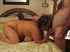 She's a bbw squirting slut