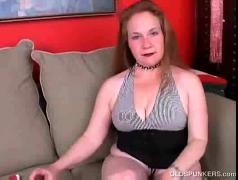masturbation, cougar, hardcore, amateur, wife, mom, orgasm, older, chunky, milf, mature, chubby, housewife, mother