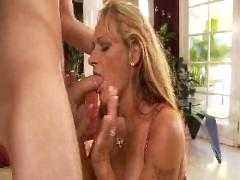 She's baaaack!!!! the insatiable debbie diamond - milf star