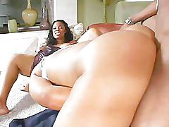Big phat onion booty 02 - scene 2