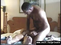 Hotel sex weekend with mature milf silvia
