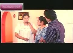 Classic indian mallu porn rathri part 1 hot aunty boobs
