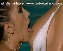 Italian porn claudia antonelli