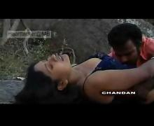 Classic indian aunty mania movie heart attacker