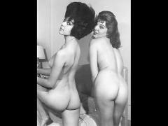 Vintage asses