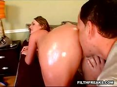 Flower tucci - cheating housewife
