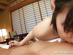 milf, japanese, blowjob, hairy pussy, censored, black hair, pov, pussy fingering, pov jp, all japanese pass, erina nagasawa
