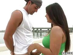 Miami certified d titties w/ skyla