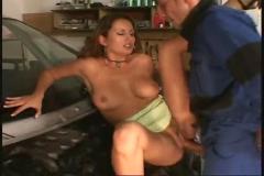 bbw, big boobs, funny