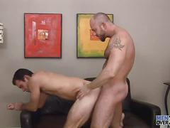 Cameron kincade and matt stevens from men over 30.