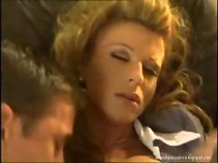 Luana italian milf - mature sex video