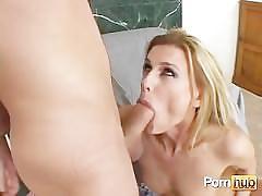 milf, anal, pornhub.com, skinny, blowjob, throatfuck, gag, choke, rough, shaved, hardcore, mature, blonde, ass-fucking, mother