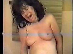 Vintage - lesbian bdsm pussy violence