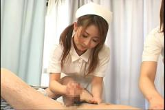 Tekoki nurse 6(censored)