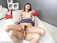 Uncensored japanese erotic fetish sex   detention pt 4