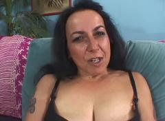 Hairy mom nina swiss